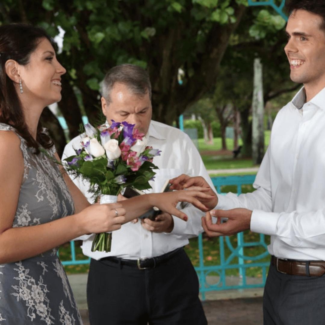 introvert wedding