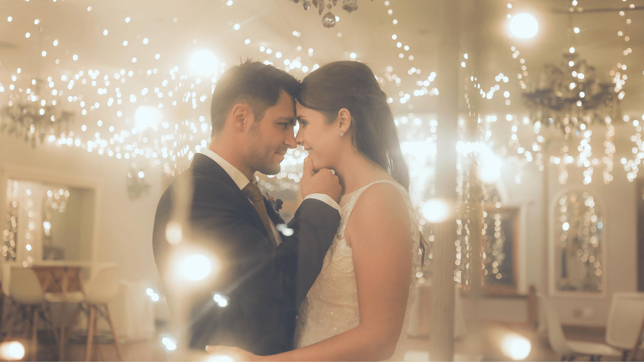 introvert dream wedding